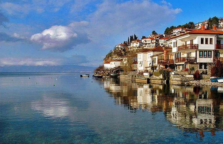 В Москве представлены туристические возможности македонского Охрида